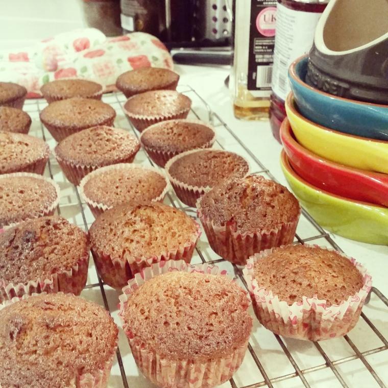 Do you bake cupcakes or fairycakes