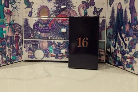 Day sixteen of the advent calendar