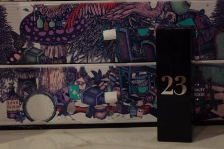 Look Fantastic day 23 box