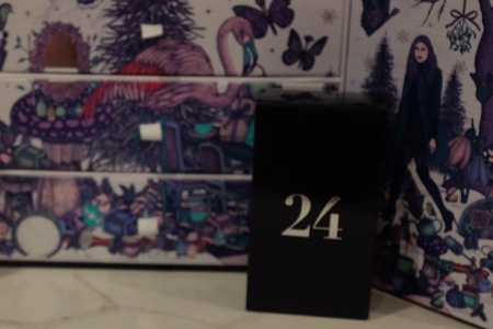 24th day of the advent calendar
