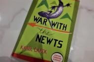 Book by Karel Capek