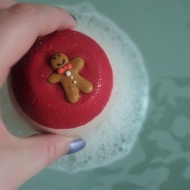 Bath blaster by Bomb Cosmetics