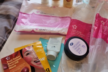 Face masks and more