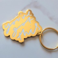 You've got this keyring