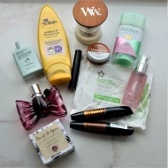 Beauty empties #6