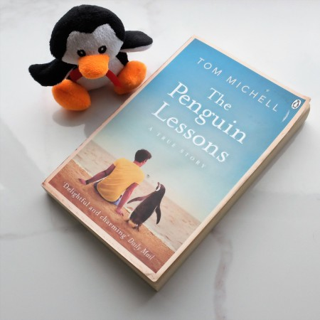 The Penguin Lessons book