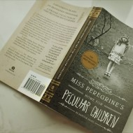 Front cover of book by Ransom Riggs