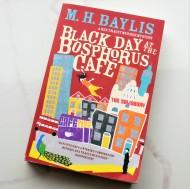 M.H.Baylis Rex Tracey #3 book