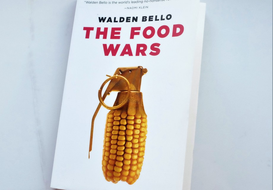 Book by Walden Bello